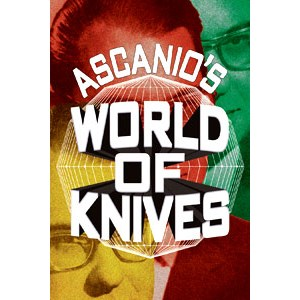 World of Knives by Arturo de Ascanio