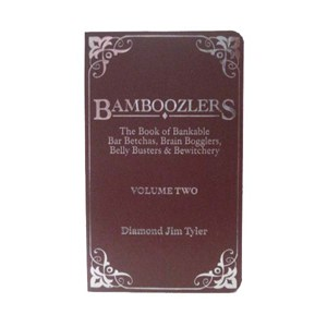 Bamboozlers - Vol.. 2 - Diamond Jim Tyler - Joke / Magic Trick