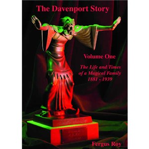 Davenport Story, The - Volume One - Fergus Roy