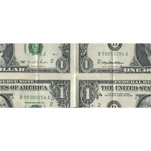 Mismade Dollar Bill - Money Close Up Street Magic