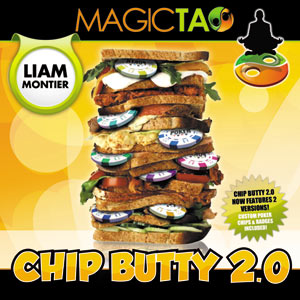 Chip Butty 2.0
