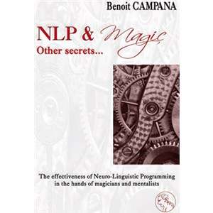 NLP & Magic, Benoit Campana, Mathieu Bich
