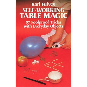 Self Working Table Magic - Fulves