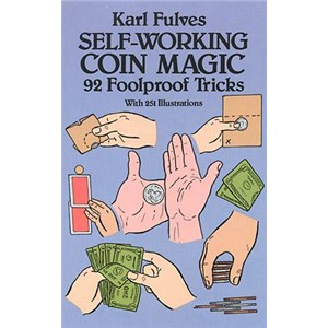 Self Working Coin Magic - Fulves