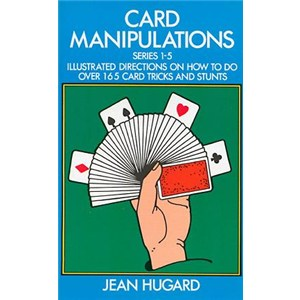 Card Manipulations 1-5 by Hugard