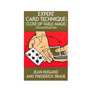 Expert Card Technique - Hugard and Braue
