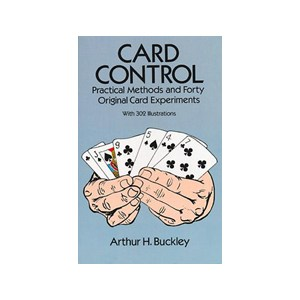 Card Control - Buckley