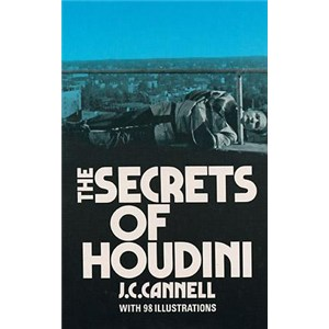 Secrets of Houdini