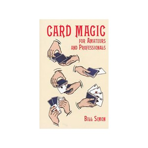 Card Magic - Bill Simon