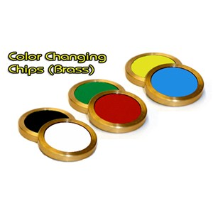 Color Changing Chips