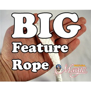 Big Feature Rope - Fun Inc