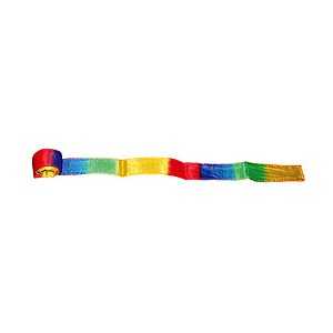Thumb Tip Streamers - Two per unit Silks - Magic Trick