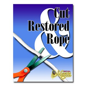 Cut & Restored Rope