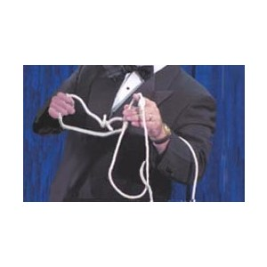 Linking Ropes - Deluxe - Rope / Stage / Magic Trick