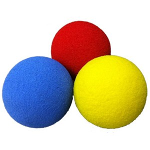 Final Load Utility Balls - Close Up Magic Trick / Magician's Accessory