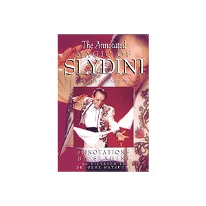 Annotated Magic of Slydini - Ganson, L.