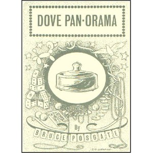 Dove Pan-O-Rama