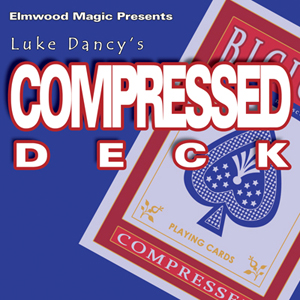 Compressed Deck by Luke Dancy