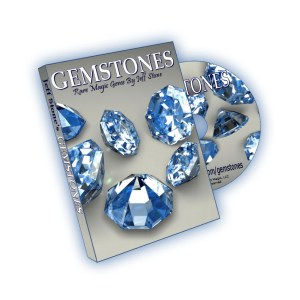 Gemstones DVD - Jeff Stone