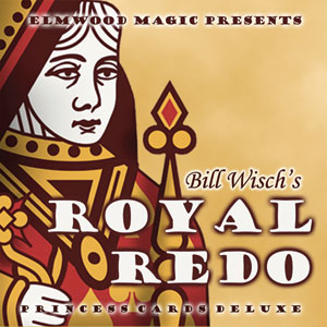 Royal Redo DVD - Bill Wisch's