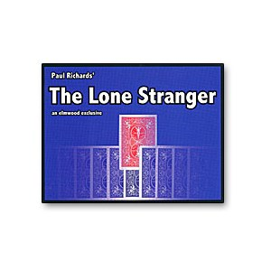 Lone Stranger, The - Paul Richards