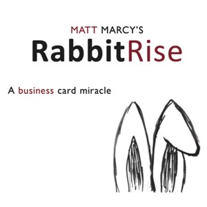 RabbitRise by Matt Marcy