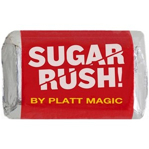 Sugar Rush by Platt Magic