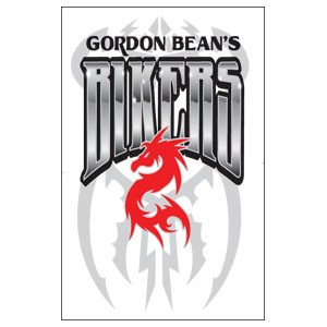 Bikers - Gordon Bean