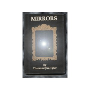 Mirrors DVD - Diamond Jim