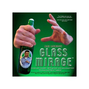 Glass Mirage - Alex Lourido