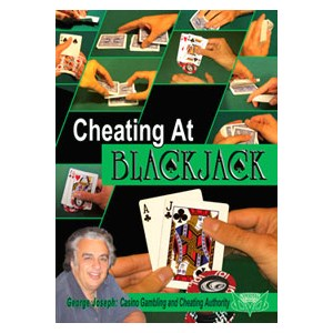 Cheating at Blackjack - DVD