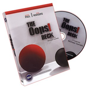 The Oops Deck DVD