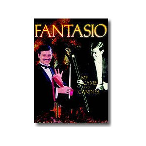 Fantasio, My Canes And Candles,