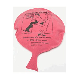 Whoopee Cushion - Non Carded