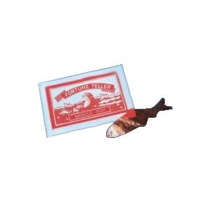 Fortune Telling Fish (144 pcs.)