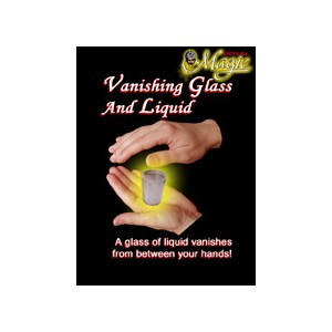 Vanishing Glass and Liquid - Royal
