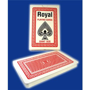 Royal Deck, Jumbo