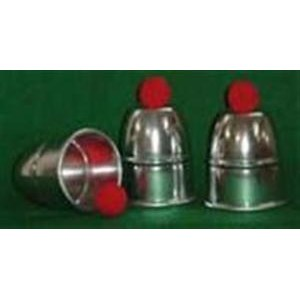 Combo Cups Aluminum - India