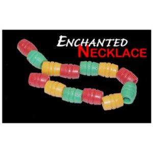 Enchanted Necklace - General / Stage Parlor Magic