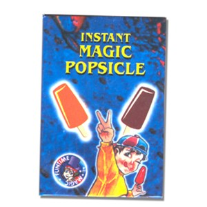Popsicle Triples