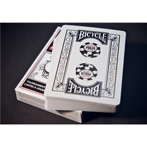 World Series of Poker Deck by Bicycle