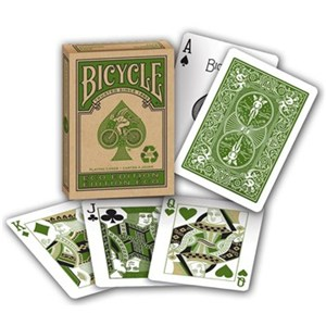 Eco Edition by Bicycle