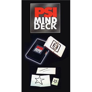 Psi Mind Deck - Vernet