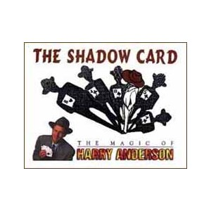 Shadow Card - Harry Anderson