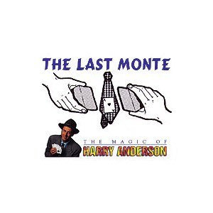 The Last Monte - Harry Anderson