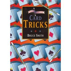 Card Tricks - Smith - Magic Trick Instructional Bo