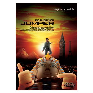 Jumper DVD - Joe Rindfleisch