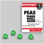 Peas Only - Three Shell Game