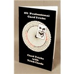101 Professional Card Tricks - Universal Deck Booklet