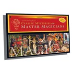 Magic Set, Royal - Mysteries of the Master Magicians - FM240